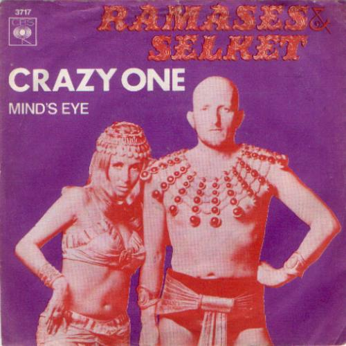 Ramases and Selket - Crazy One
