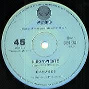 Nino Viviente (Life Child)